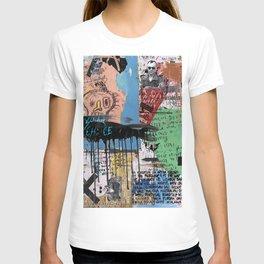 A Lower Eastside Memory T-shirt