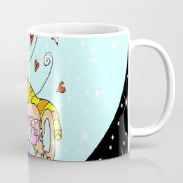 """Cup Of Kindness"" Coffee Mug"