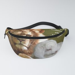 Gentle Strength Fanny Pack