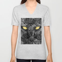 Secrecy Unisex V-Neck