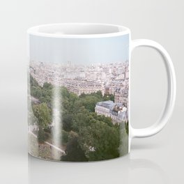 As above Coffee Mug