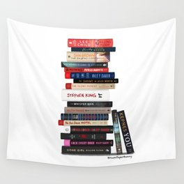 Thrills and Chills Wall Tapestry