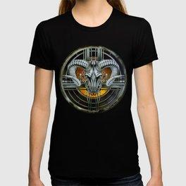 """""""Astrological Mechanism - Aries"""" T-shirt"""