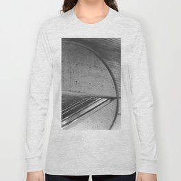 Montreal Subway   Métro de Montréal Long Sleeve T-shirt