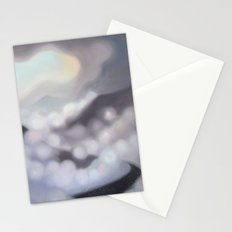 Valley of Death Stationery Cards