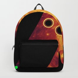 Wolf, Exploring Space Backpack