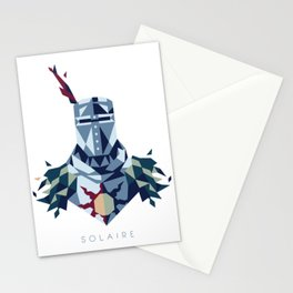 Solaire Stationery Cards