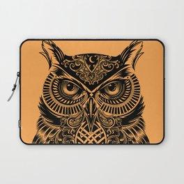 Warrior Owl 2 Laptop Sleeve