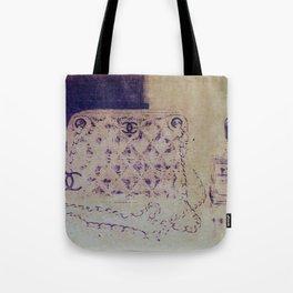 I had a dream... Tote Bag