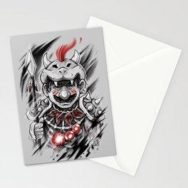 Wild M Stationery Cards