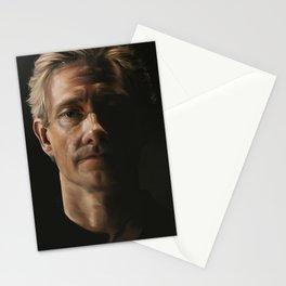 Martin Freeman - Phil Rask Stationery Cards