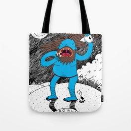 Cronus Tote Bag