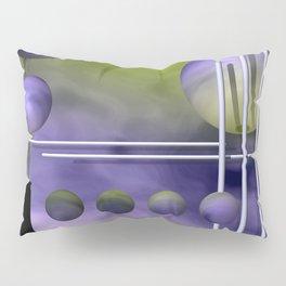liking geometry -3- Pillow Sham