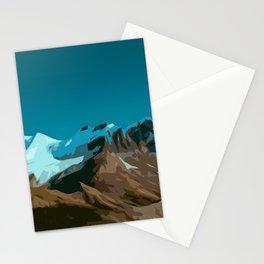 La Vida Loca Stationery Cards