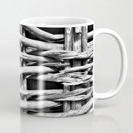 Madeira Basket Ride Coffee Mug