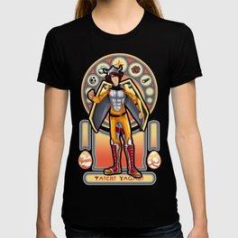 Digimon Cards: Tai T-shirt