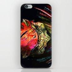 Wrex iPhone & iPod Skin