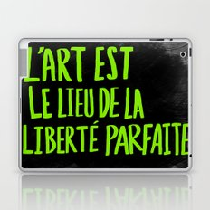 L'ARTE Laptop & iPad Skin