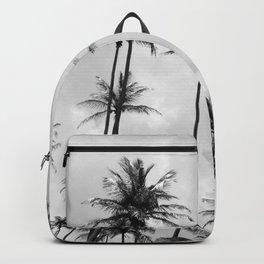 Palm-tree Backpack