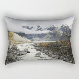 Mt Cook Rectangular Pillow