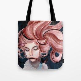 POLARIS Tote Bag