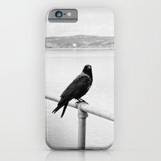 Eerie Bird Slim Case iPhone 6s