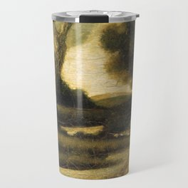 The Forest of Arden,1888–97  reworked 1908 Travel Mug