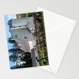 Historic Uniontown Washington Dairy Barn Stationery Cards