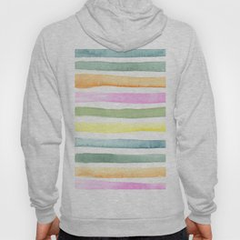 Colorfulness Hoody