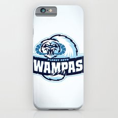 Planet Hoth Wampas Slim Case iPhone 6s