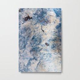 Cirrus Clouds: Close up #1 Metal Print