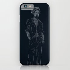 Gregory Isaacs iPhone 6s Slim Case