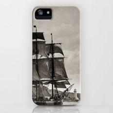 Atlantic Bound Slim Case iPhone (5, 5s)