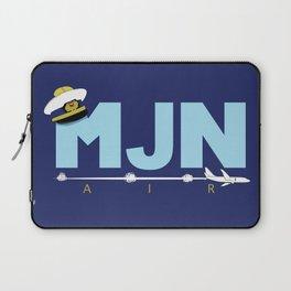 MJN Air Laptop Sleeve
