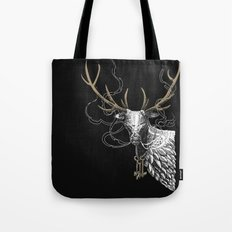 Oh Deer! Light version Tote Bag