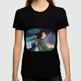 Makorra - After All These Years T-shirt