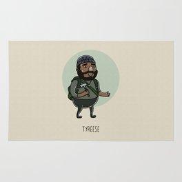 Tyreese Rug