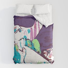 Come over! Comforters