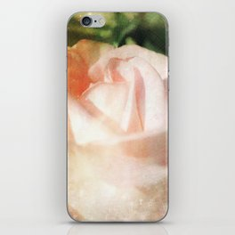 Ad Centrum Mundi iPhone Skin