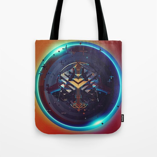 Transition 00 Tote Bag