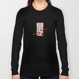 Medical Panda Long Sleeve T-shirt