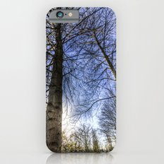 The Silent Forest Slim Case iPhone 6s