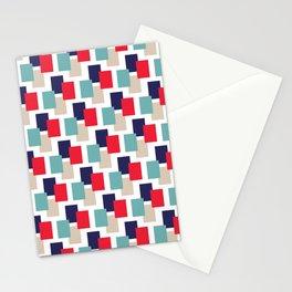 Geometrix / Winter Stationery Cards