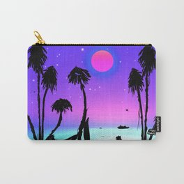 Welcome to paradise Carry-All Pouch