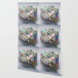 Opal Aura Quartz #10 Wallpaper