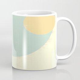 Fluid III Coffee Mug