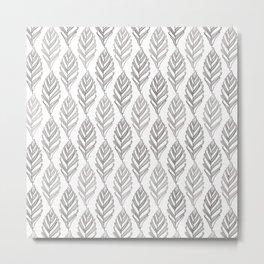 Flower c Metal Print