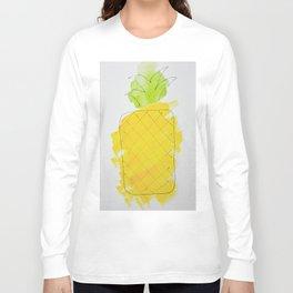 Pining Long Sleeve T-shirt