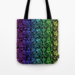Joshua Tree Colores By CREYES Tote Bag