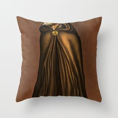 Druid Throw Pillow
